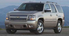 Get pricing of Chevrolet Tahoe