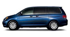 Get pricing of Honda Odyssey