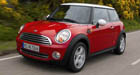 Get pricing of MINI Cooper