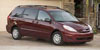 Get pricing of Toyota Sienna
